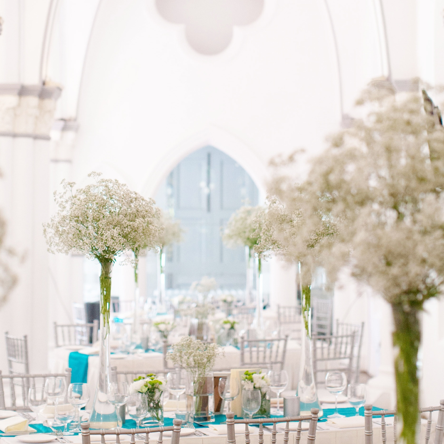 Garden Whimsy Wedding - Wedding Diary